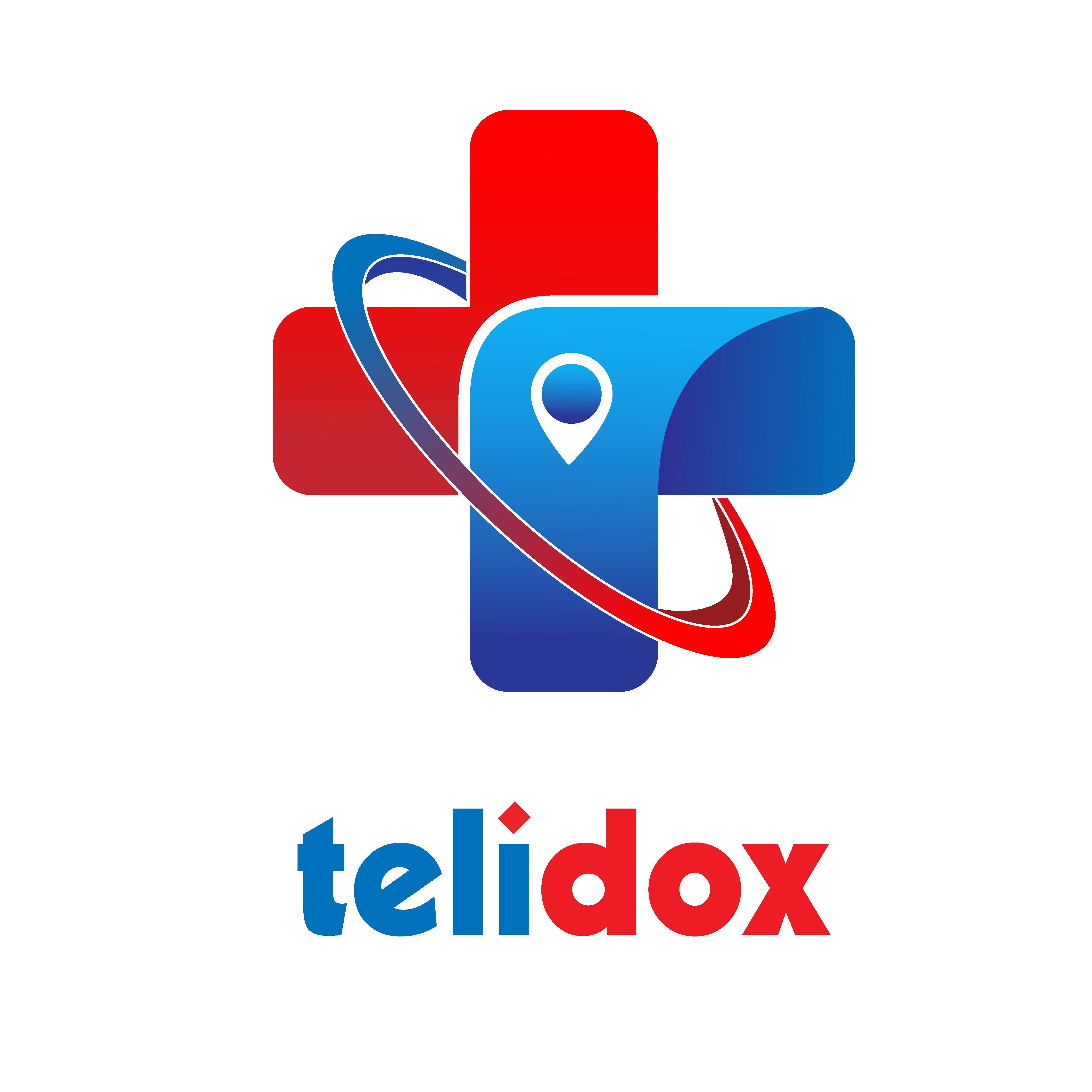 telidox logo-01